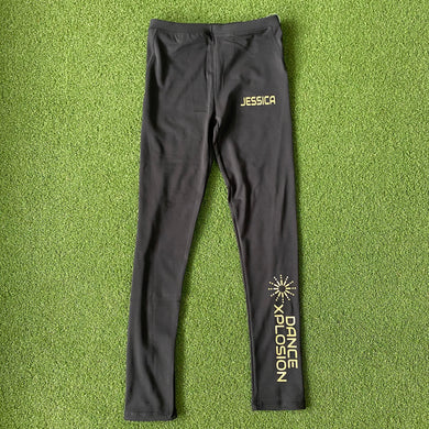Dance Xplosion Senior Leggings