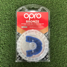 Load image into Gallery viewer, Opro Bronze Mouthguard - Sportologyonline - Opro