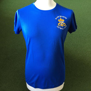 Barr Beacon NC Training Shirt - Sportologyonline - Sportology Netball