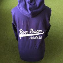 Load image into Gallery viewer, Barr Beacon NC Zipped Hoodies - Sportologyonline