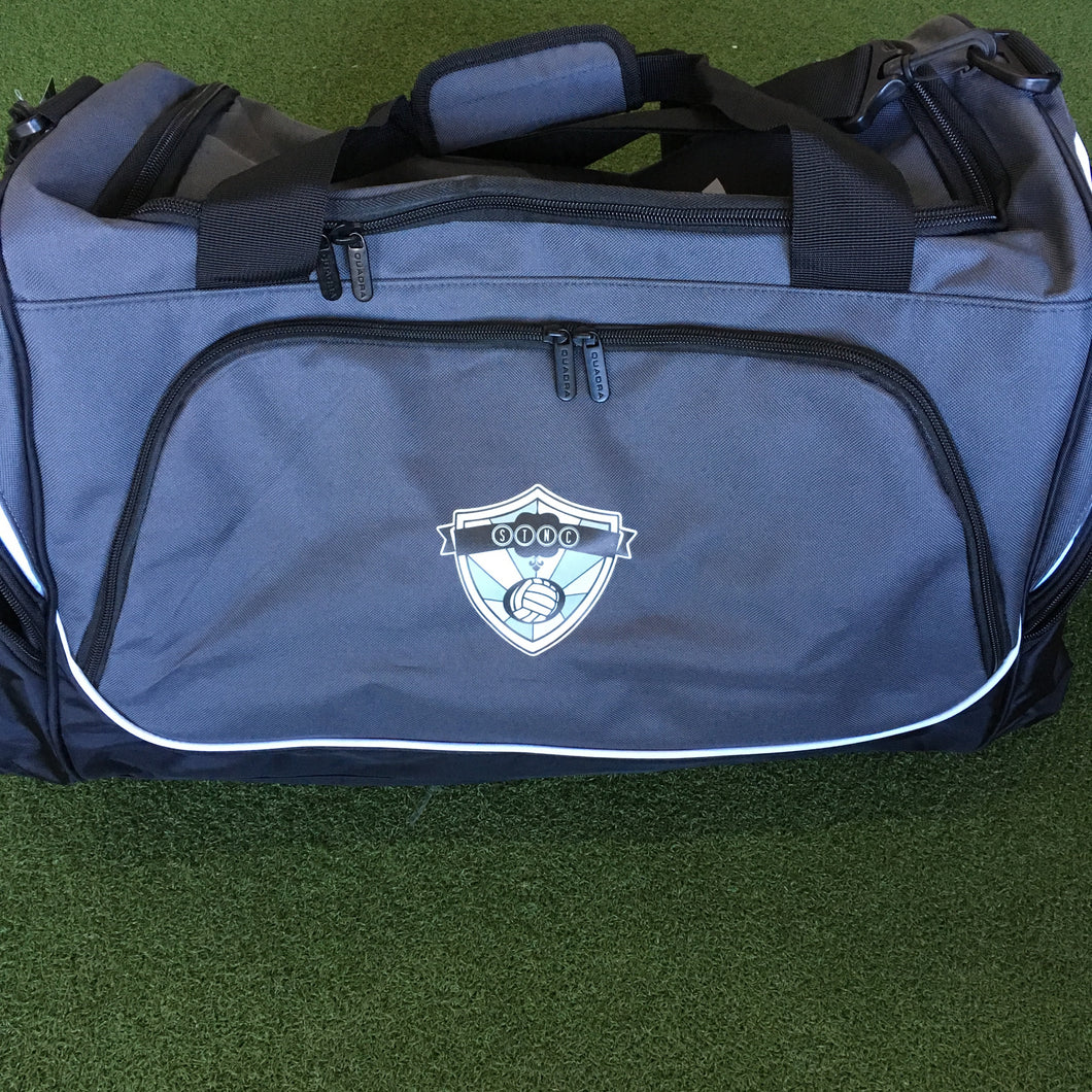 NEW Sutton Town Locker Bag - Sportologyonline