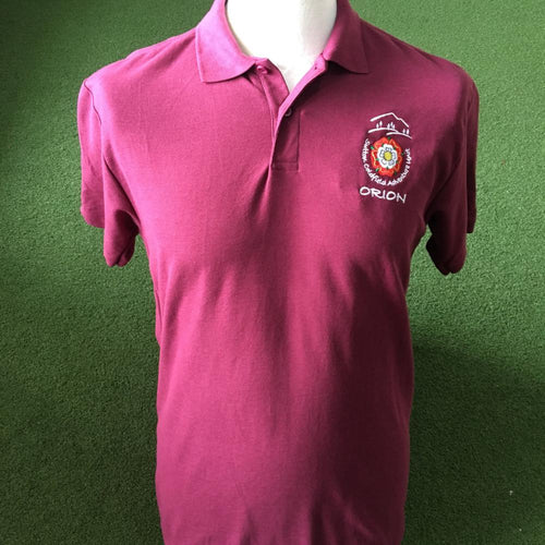 SCAU Orion Polo Shirt - Sportologyonline