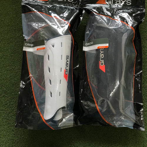 G600 Shinguards - sportology-uk