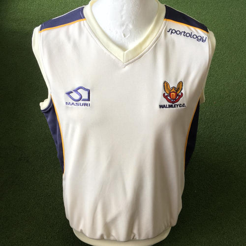 Walmley CC Slipover - sportology-uk