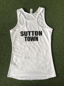 Sutton Town NC Training Vest