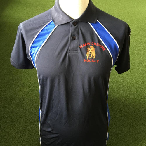 Warwickshire AC County Shirt - Boys - sportology-uk