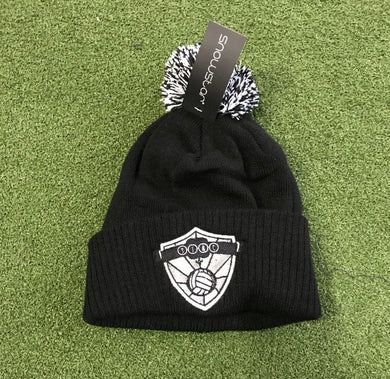 Sutton Town Netball Club Bobble Hat