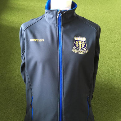 Solihull Blossomfield HC Softshell Jacket - Sportologyonline - Sportology Hockey
