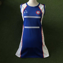 Load image into Gallery viewer, Sutton Royals NC Dress - Sportologyonline - Sportology Netball