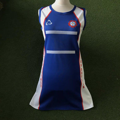 Sutton Royals NC Dress - Sportologyonline