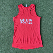Load image into Gallery viewer, Sutton Royals NC Training Vest - Sportologyonline - Sportology Netball