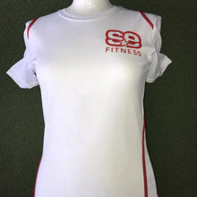 Load image into Gallery viewer, SE Fitness Runner Cooltex Shirt - Sportologyonline - Sportologyonline