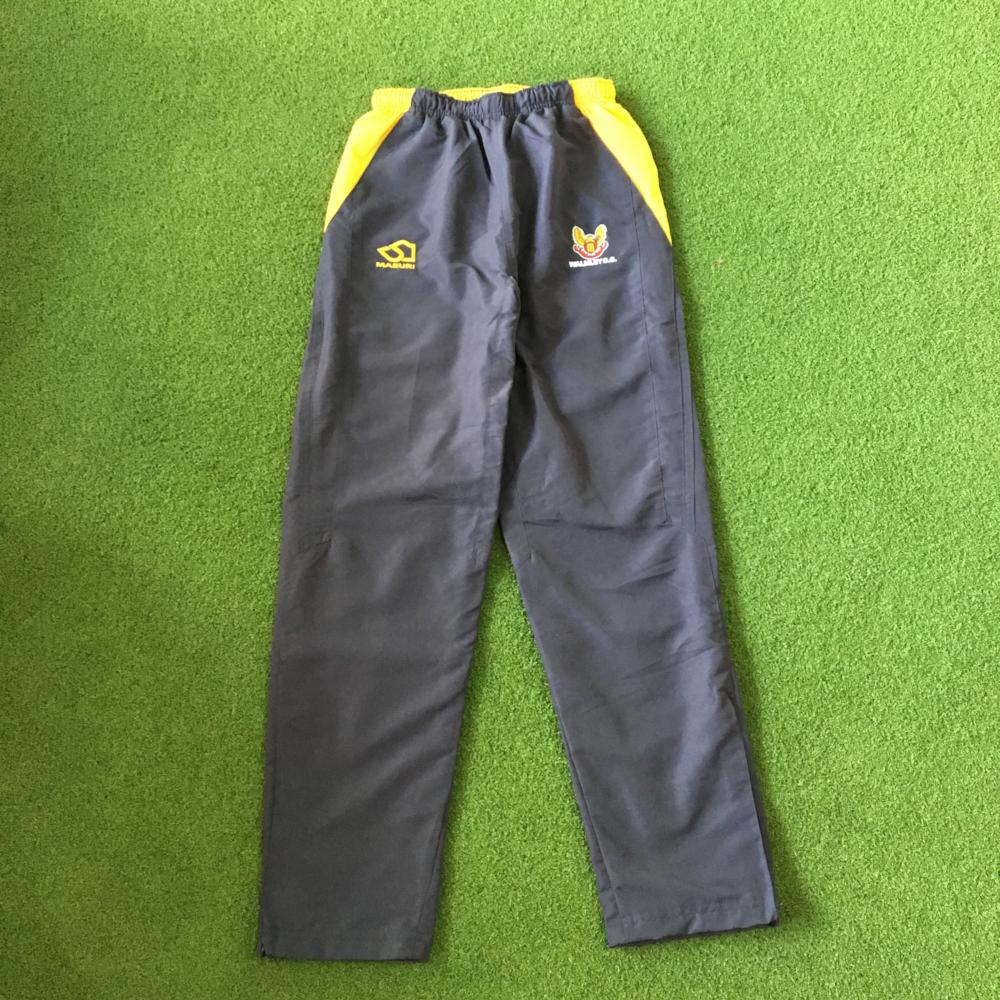 Walmley CC Trackpants - Sportologyonline