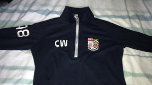 Old Sils Training Top - Sportologyonline - Sportology Hockey