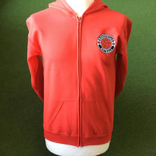 Load image into Gallery viewer, Bournville NC Zipped Hoodie - Sportologyonline