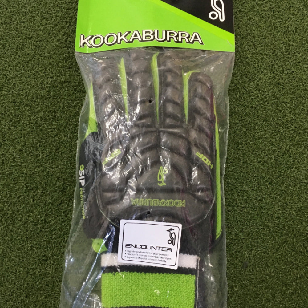Kookaburra Encounter Glove RH - Sportologyonline - Kookaburra Hockey