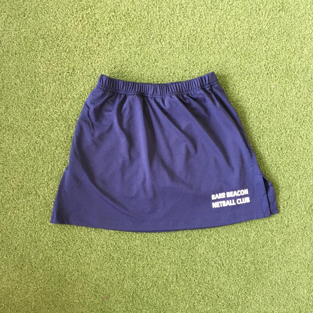 Barr Beacon NC Skort - sportology-uk