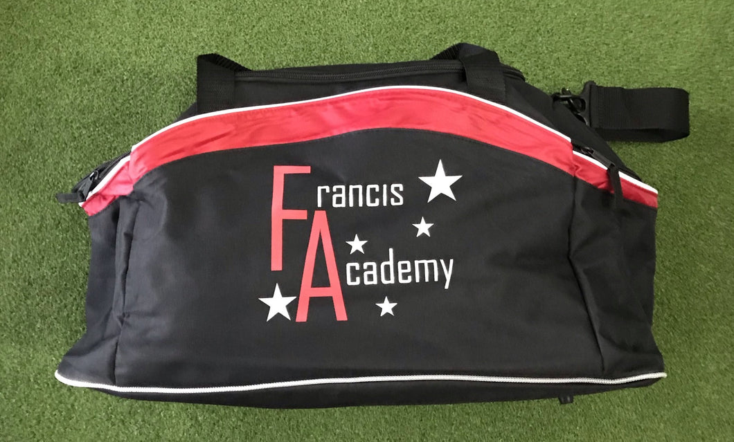 Francis Academy Kit Bag