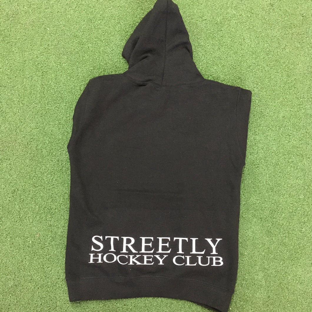 Streetly HC Juniors Zipped Hoodie - Sportologyonline - Sportology Hockey