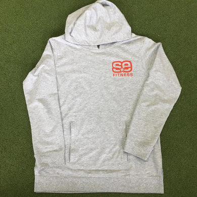 SE Fitness Light Terry Hoodie - Sportologyonline