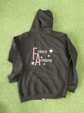 Load image into Gallery viewer, Francis Academy Senior Zipped Hoodie