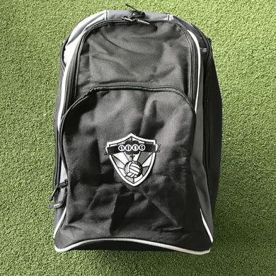 Sutton Town NC Backpack - Sportologyonline - Sportology Netball
