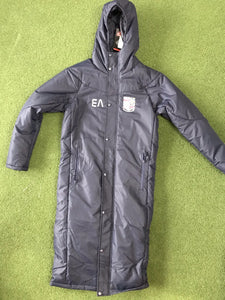 Old Sils HC Bench Coat
