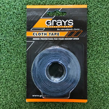 Load image into Gallery viewer, Grays Cloth Tape - Sportologyonline - Grays