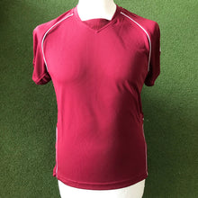 Load image into Gallery viewer, GM Training Shirt - Maroon - Sportologyonline - Gunn and Moore