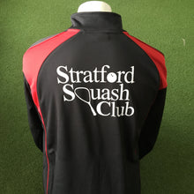Load image into Gallery viewer, Stratford Squash Club Mid-Layer - Sportologyonline