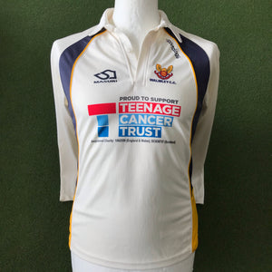 Walmley CC Long Sleeve Playing Shirt - Sportologyonline