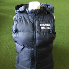 Load image into Gallery viewer, Midlands Masters Gilet - Mens Fit - Sportologyonline
