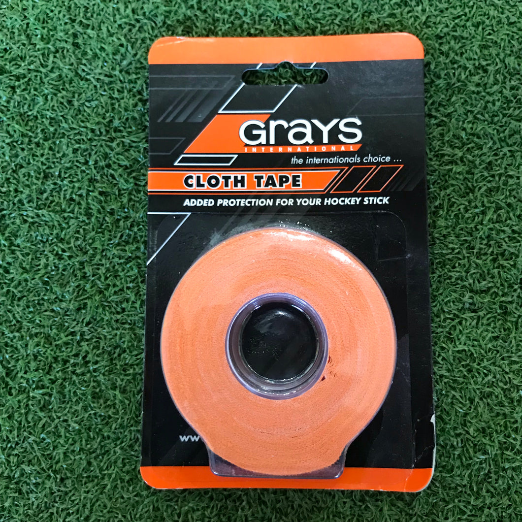 Grays Cloth Tape - Sportologyonline - Grays