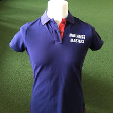 Load image into Gallery viewer, Midlands Masters Polo Shirt - Sportologyonline