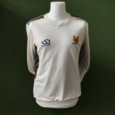 Walmley CC Sweater - Sportologyonline