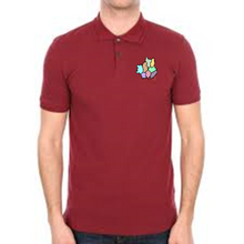Load image into Gallery viewer, MRHUA Mens Fit Polo Shirt - Sportologyonline