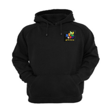 Load image into Gallery viewer, MRHUA Hoodie - Womens and Mens fit - Sportologyonline