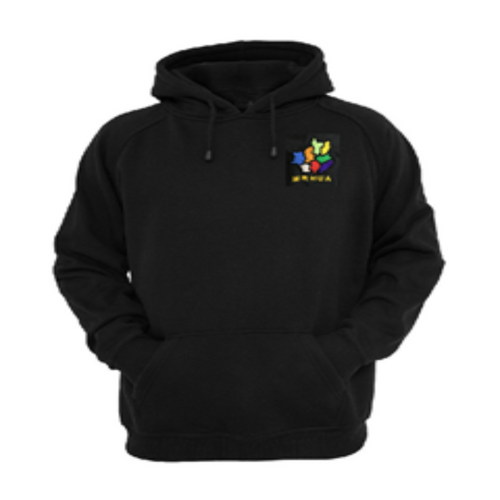 MRHUA Hoodie - Womens and Mens fit - Sportologyonline