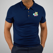 Load image into Gallery viewer, MRHUA Womens Fit Polo Shirt - Sportologyonline