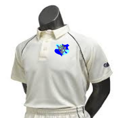 Wilnecote CC Playing Shirt - Sportologyonline