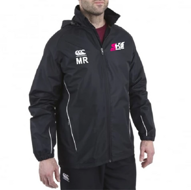 Stratford HC Full Zip Rain Jacket