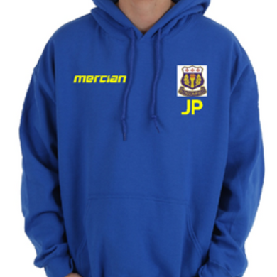 Solihull Blossomfield HC Junior Hoodie - Sportologyonline - Sportology Hockey