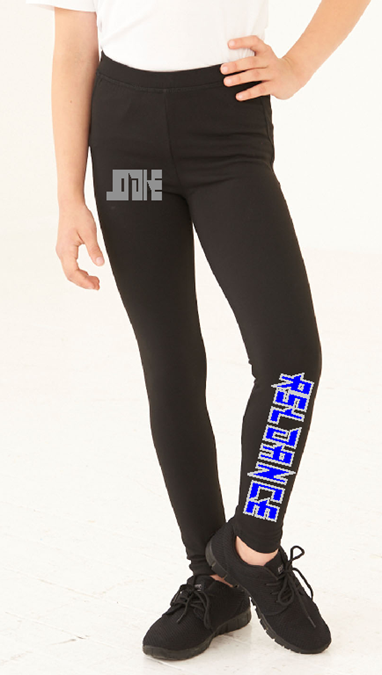RSL Dance Senior Leggings