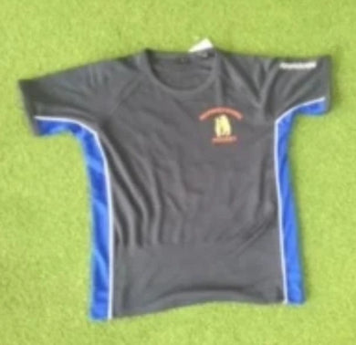 New Warwickshire AC County T-Shirt- Boys