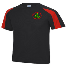 Load image into Gallery viewer, Atherstone Town CC Training Shirt