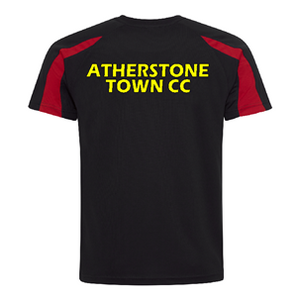 Atherstone Town CC Training Shirt