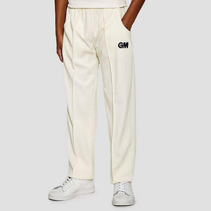 GM Premier Cricket Trousers - Sportologyonline