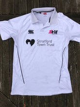 Load image into Gallery viewer, Stratford HC Away Shirt - Adults - Sportologyonline - Canterbury