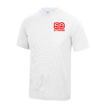 Load image into Gallery viewer, SE Fitness Runner Shirt - Sportologyonline