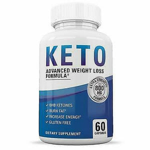 Pure Natural Keto - Buy 2 Get 1 Free - keto diet